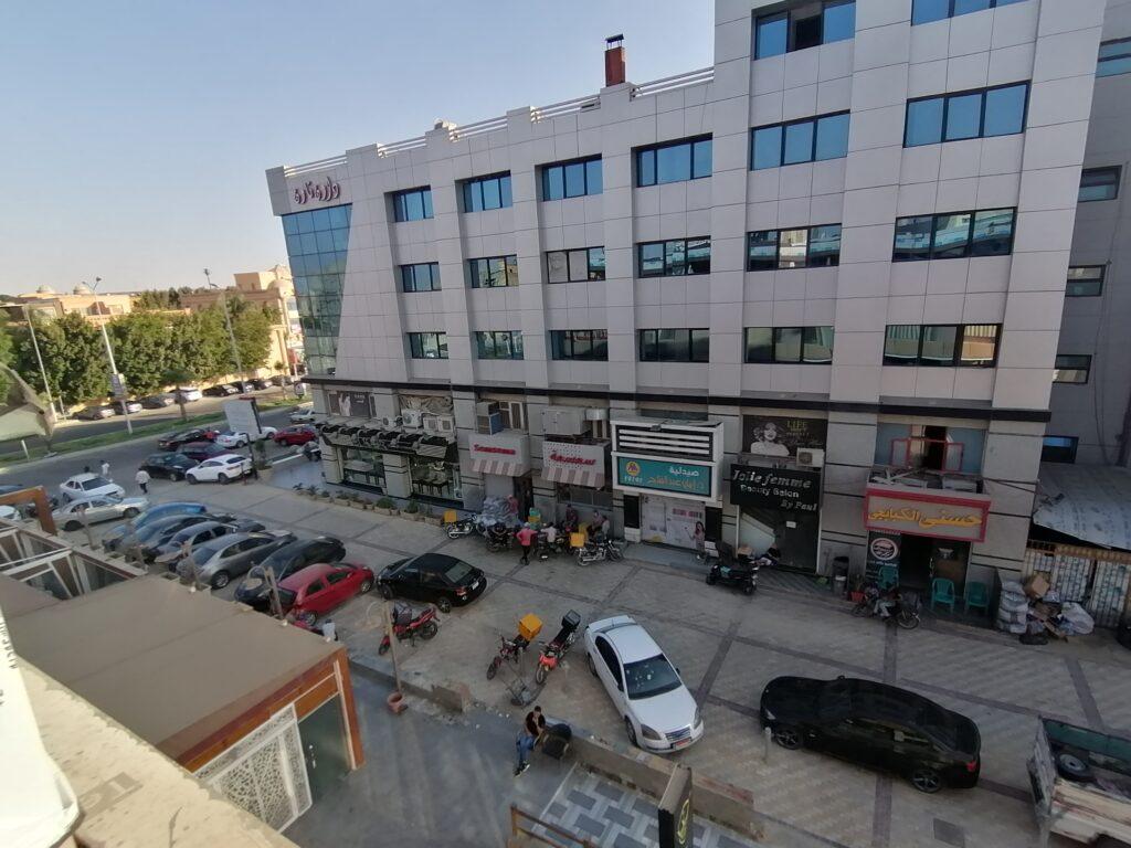 محلات للبيع الشيخ زايد